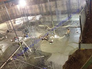 floor hardener lantai basement