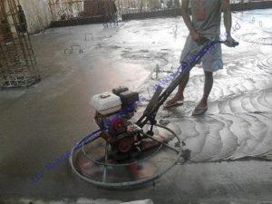Spesialis Floor Hardener Terbaik