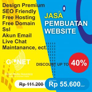 Jasa Pembuatan Website kotak dan Digital marketing