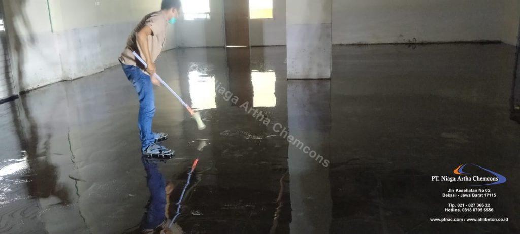 Manfaat Floor Hardener